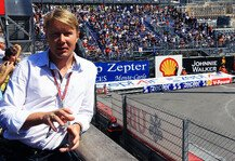 Formel 1: H�kkinen st�rt Reifensituation nicht - Motorsport ist Showgesch�ft