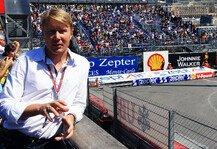 Formel 1: H�kkinen kritisiert Verstappen-Deal - Es ist zu fr�h
