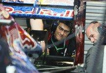 Formel 1: Prodromou nimmt Dienst bei McLaren auf - Ein neues Kapitel