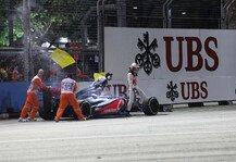 Formel 1: Falsche Formel-1-Hoffnungen: Diese WM-Starts waren Trugbilder