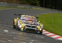 24 h N�rburgring: Favoriten-Analyse: BMW - Pech bei Schubert, Martin bei Marc VDS