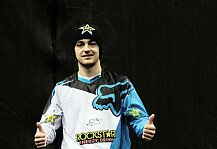 NIGHT of the JUMPs: NIGHT of the JUMPs Hamburg 2013 - Showdown der FMX-Europameisterschaft