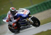MotoGP: MotoGP - Top-5: Jorge Lorenzos beste Rennen