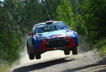 WRC: Kubica: Mit gro�em Respekt zum Schotter-Grand-Prix - Auf den Finnland-Speed vorbereitet