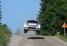 WRC: Vorschau Rallye Finnland - Heimvorteil f�r Latvala?