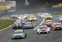 DTM: Gewinnspiel: VIP-Tickets f�r den N�rburgring - Auf in die Gr�ne H�lle!