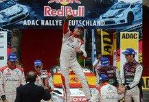 WRC: ADAC Rallye Deutschland ist startklar - Alle Infos f�r die Fans