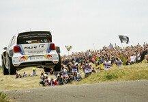 WRC: Vorschau Rallye Deutschland - Drei Rallyes in einer