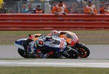 MotoGP: Marquez plant Revanche f�r Silverstone 2013 - Ohne Druck nach England