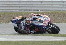 MotoGP: Silverstone: So lief es in den vergangenen Jahren - Lorenzo r�umt fast alles ab