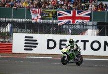 MotoGP: Zeitplan f�r den Gro�britannien GP - Willkommen in Silverstone