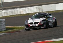 VLN: Private BMW-Teams in M�nchen geehrt - Adrenalin bestes Privatteam