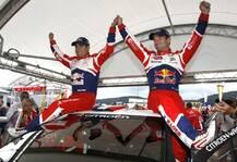 Dakar Rallye: Sebastien Loeb trennt sich nach 23 Jahren von Co-Pilot Elena
