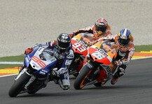 MotoGP: Marquez: Beste und schwierigste Erlebnisse - Nicht nur Sonnenschein