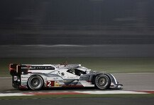 WEC: FIA f�hrt Equivalence of Technology ein - Balance of Performance der LMP1