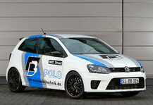 Auto: 362 PS f�r den Polo R WRC Street - In drei Stufen zum Supersportler