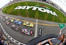 NASCAR: Der neue Sprint-Cup-Rennkalender 2015 - Kleine �nderungen und mehr Urlaub