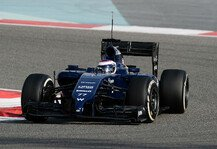 Formel 1: Williams Vorschau: Australien GP - Vom Tellerw�scher zum Million�r?
