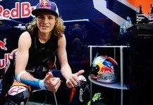 Moto3: Hanika f�r Auffahrunfall bestraft - Bastianini abger�umt