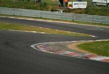 Auto: Nürburgring appelliert an Carfreitag-Crasher: Bleibt zuhause!