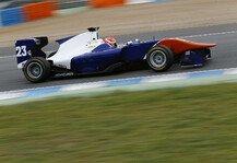 GP3: Vier Fahrerwechsel vor Spa - Trident mit drei neuen Piloten
