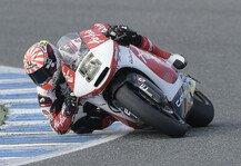 Moto2: Zarco auf Pole, Folger in Reihe zwei - Rabat �rgert sich �ber Platz vier