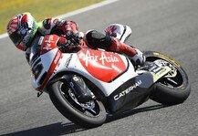 MotoGP: Die Stimmen aus der ersten Reihe - Zarco zitterte um erste Moto2-Pole
