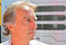 Formel 1: Umfrage: Montezemolo soll mit Brawn angeln gehen - Fans sind sich nicht einig