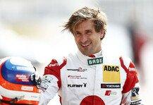 ADAC GT Masters: YACO Racing am Sachsenring mit Winkelhock - Team aus Plauen will beim Heimrennen mit dem Audi gl�nzen