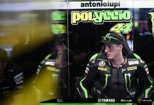 MotoGP: Pol Espargaro: Vorbild Lorenzo ist unvergleichlich - Nat�rlicher Fahrstil noch ein Hinderniss