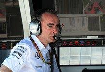 Formel 1: Funkverbot: FIA gibt Details bekannt - Was ist verboten, was erlaubt?