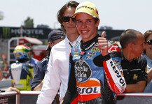 Moto2: Marquez ab 2015 bei Marc VDS - Weltmeister-Duo vereint? Kallio muss weichen