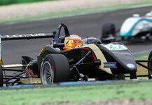 Formel 3 Cup: Doppel-Pole f�r Markus Pommer am Ring - Training durch Auto GP