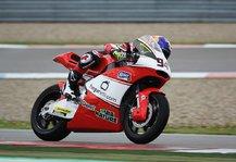 Moto2: Bestzeit f�r Folger im Warm-Up - Zarco auf Rang zwei