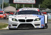 USCC: BMW Team RLL in Austin vor 50. Podium - M�nchen-Jubel im Wilden Westen?