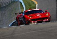 Le Mans Serien: Geht doch! Kaffer auf dem ELMS-Podest - Die Keule ausgepackt