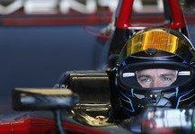Formel E: Heidfeld stellt sich vor Projekt Formel E - Fahrerfeld als Trumpfkarte