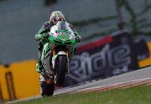MotoGP: Hayden will in Misano zur�ck sein - Auf dem Weg der Besserung