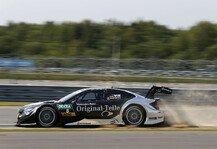 DTM: Mercedes-Plan: Letzte zwei Rennen gewinnen - Immer noch R�ckstand