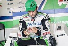 MotoGP: Operation f�r di Meglio, Test f�r Barbera - Avintia Racing mit Turbulenzen vor Aragon