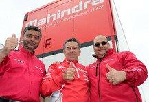 Moto3: Mahindra l�st Werksteam auf - K�nftig nur noch Kunden-Motorr�der