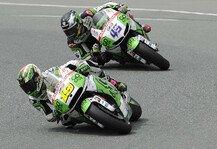 MotoGP: Wechselt Gresini den Hersteller? - Factory-Honda zu teuer