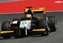 GP2: Abt reist mit viel R�ckenwind nach Spa - Mit vollen Akkus in den Saisonendspurt