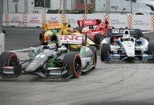 IndyCar: New Orleans 2015 im Kalender - Neues Layout