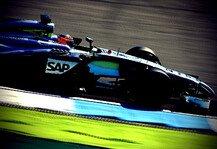 Formel 1: Fahrermarkt: McLaren im Fahrer-Schlamassel - Mit wem in die Honda-�ra?