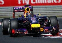 Formel 1: Vettel bekommt neues Chassis - Zweiter Wechsel