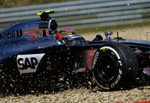 Formel 1: McLaren: Gro�e Kehrtwende in Spa? - Chrompfeil in neuem Glanz