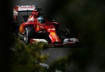 Formel 1: Stewart: Alonso das einzige F1-Genie - Der kompletteste Fahrer