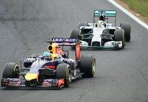 Formel 1: Renault: In Singapur n�her an Mercedes dran - Qualifying entscheidend