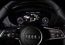 Auto: Neue Sound-Dimension im Audi TT - Innovative Software erm�glicht mehr Weite und Tiefe im Klang